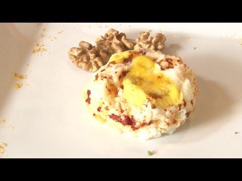Ovos com castanha de caju são opção saudável