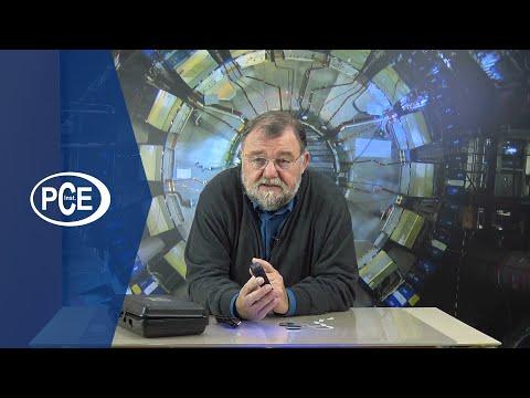 Medición profesional del espesor de recubrimiento – Explicado por Wolfgang Rudolph