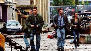 Dean&Castiel [AU] Is This Love - James Arthur.