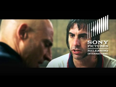 The Brothers Grimsby (UK TV Spot 'Regular Guy')