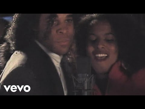 The Real Milli Vanilli - Keep On Running (Official Video) (VOD)