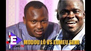 Révélation de Mbaye sur Eumeu Séne et Modou Lô / Modou lô loutax Balla Gaye diko dane monye...
