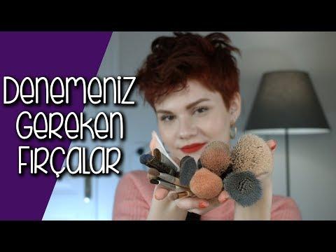 Makyaj Fırçaları | Mutlaka Sahip Olmanız Gereken Fırçalar