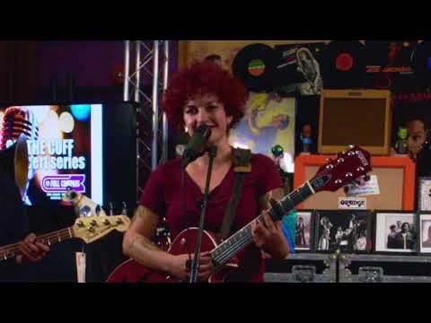 OFF THE CUFF CONCERT SERIES - Carsie Blanton - Full Episode