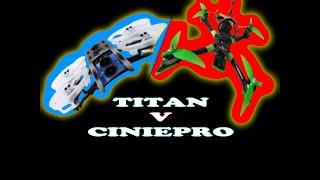 TITAN V PRO