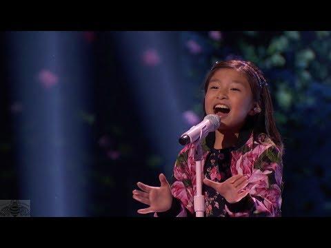 Download America's Got Talent 2017 Celine Tam Full Clip Live Shows S12E15 HD Mp4 3GP Video and MP3