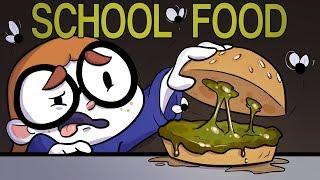 Public school food