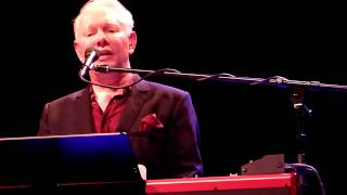 Joe Jackson-- BE MY NUMBER TWO-- Groningen-- 4 November 2012