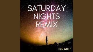 Saturday Nights Remix (Instrumental)
