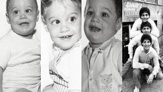 Câu chuyện mất nhân tính về 3 anh em sinh ba bị tách rời khi còn nhỏ để làm thí nghiệm