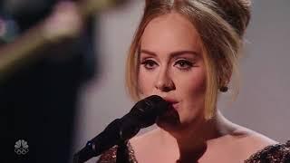 Adele   Chasing Pavements  NYC