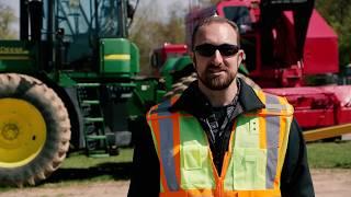 OE324 Member Profile - Brian Marzion