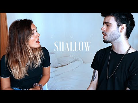Shallow ( A Star Is Born ) - Lady Gaga, Bradley Cooper ( Cover By Sofia Y Ander) Mp3
