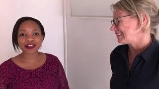 VLOG: Intensieve trainingen in Malawi