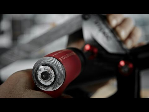Torque Wrenches | PB Swiss Tool | Digital Torque Wrench 3.2-16Nm