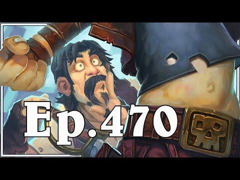 Funny And Lucky Moments - Hearthstone - Ep. 470