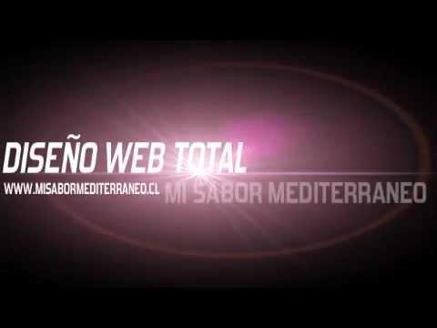 Diseño Paginas Web Mail Marketing Hosting Chile