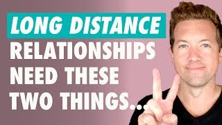 Why Long Distance Relationships Don't Work (95% Of The Time)