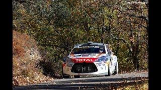 Résumé du Rallye du Var 2017
