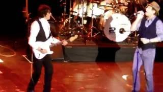 """Jeff Beck & Jimmy Hall """"- Its Been A Long Time Coming [Sam Cooke] -"""" Live 2015 [Full HD]"""