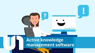Knowledge Center video