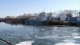 Депутаты обсудили вопрос развития речных перевозок в Красноярском крае