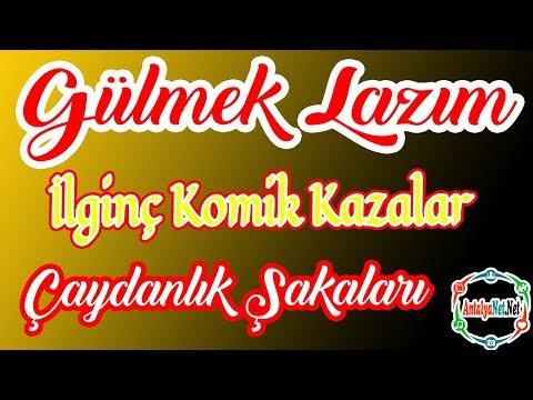 Gülmek Lazım www.antalyanet.net