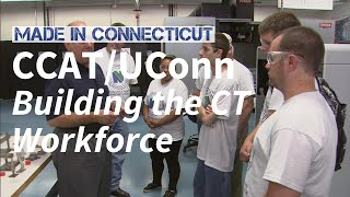 CPTV: MADE IN CONNECTICUT // CCAT - UConn