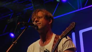 Jon Foreman Terminal from Heavy and Light April 1, 2017
