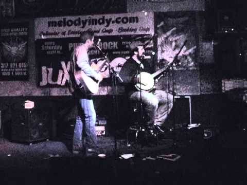 Make Like A Mule Train- Jason Hathaway & Lance Everett Allen @ The Melody Inn Tavern, Indianapolis
