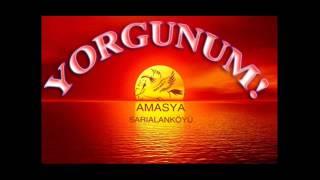 preview picture of video 'Ellik Amasya Sarıalanköyü'