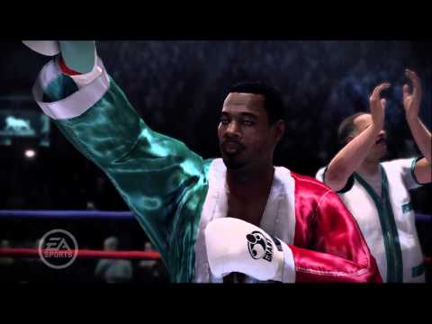 Introducing Fight Night Champion's Introductions