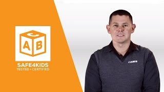 AWS Windows and Doors Safe4Kids Product Testing