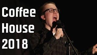 Coffee House Trailer: November 2018