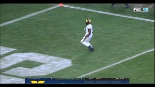 2018: Michigan 21 Michigan State 7