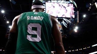 Rajon Rondo - Hero