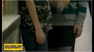 """Piekło szkolnego korytarza. """"Utnijcie mi łeb"""" (UWAGA TVN)"""