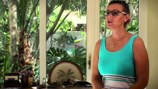 Alpha Impact Windows Testimonial - Cheryl Turner