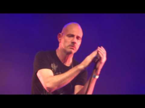 De/Vision - Not In My Nature (Live@Berlin, Columbian Theatre, 14/04/18)