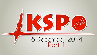 preview picture of video 'KSP Live! 6 Dec 2014 - Part 1'