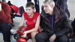 В Харькове проходит отбор на чемпионат Украины по боксу