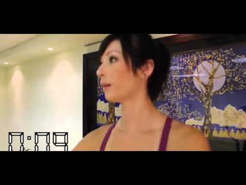 Body Rider 3-in-1 Trio-Trainer, Silver/ Red BRT3980 Video 1