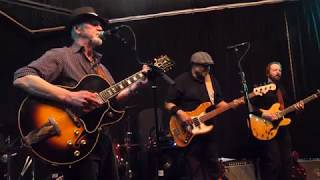 Jerry Miller Band (Moby Grape)