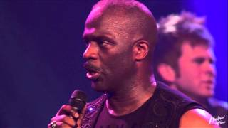 BeBe Winans - I Wanna Be The Only One - Live at Montreux Jazz Festival July 6, 2012