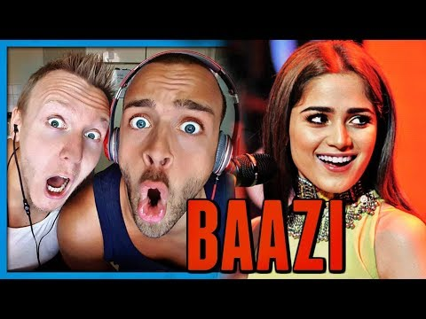 Sahir Ali Bagga & Aima Baig, Baazi, Coke Studio Season 10, Episode 3 | Reaction by Robin and Jesper