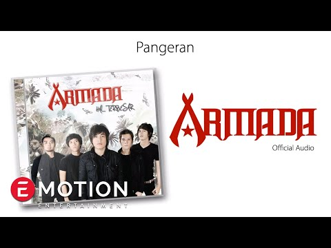 Armada - Pangeran (Official Audio)