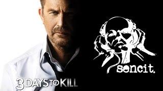 3 Days to Kill (2014) - Detonation Control - Sencit Music