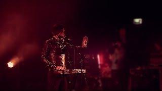 Radioactivity - Kraftwerk cover (live)