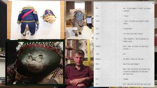 VIDEO REVIEW - Fancy Dress (Series 2, Episode 13)