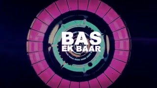 Bas EK Baar - JBC Official Lyric Video [High Quality Mp3] | Asli Hip-Hop, Gospel Rap | Joseph Brothers & Crew